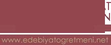 Türkçe ve Edebiyat Öğretmenleri Kaynak Sitesi