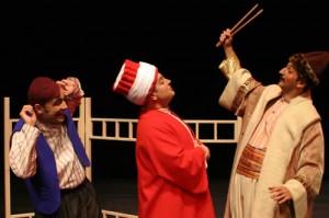 Geleneksel Türk Tiyatrosu