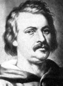 Honoro De Balzac