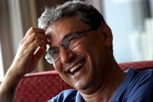 Orhan Pamuk
